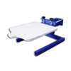 1 Color T-shirt Screen Press