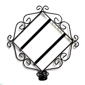 Candle Frame for Sublimation Tile CF