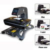 2018 New Vacuum Heat Press HT420