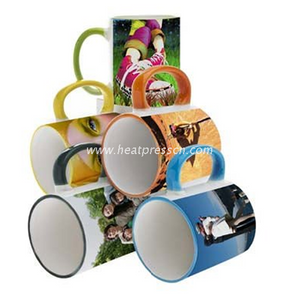 11oz Top Grade Sublimation Blank Mug M3A