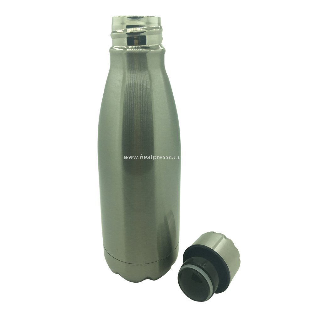 350ml Sublimation Printable Stainless Steel Thermos