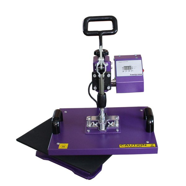 38*38cm Multi Function Combo Heat Press Machine