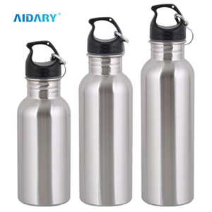 AIDARY Sublimation Single Layer Sports Bottle