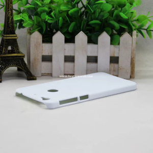 3D Sublimation Printing Letv Phone Cover