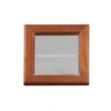 "4.25"" * 4.25"" Wooden Frame for Sublimation Tile WF4"
