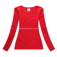 Combed Cotton T-Shirt (women)