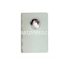 Sublimation Notebook NBK02