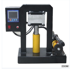 Rosination Extracts Oil Press Machine Heat Press Hydraulic Rosin Press H170