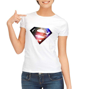 Polyester Mesh T-Shirt for Women PT-W2