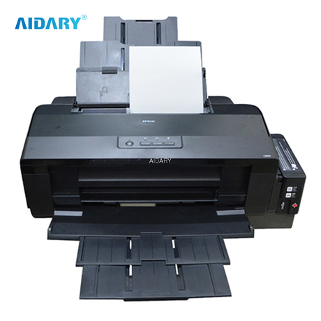 AIDARY A3 A4 PET Film DTF Printing Solution EPSON L1800 Printer