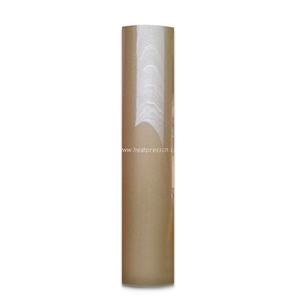Silver Matt PVC film for heat transfer A15
