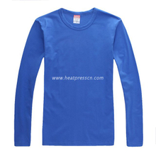 Combed Cotton T-Shirt (Men)