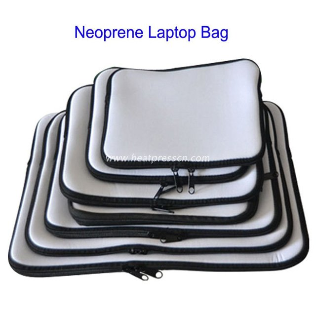 "12"" Sublimation PC bag"