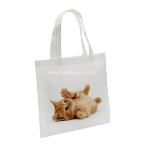 33*26cm Sublimation shopping bag SBSB