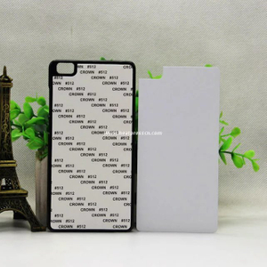 XIAOMI Custom Logo Printing Cell Phone case Blank Sublimaiton Plastic Case