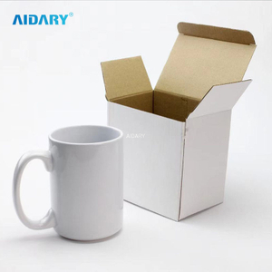 AIDARY Sublimation Photo Mug Package