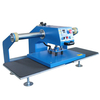 Factory Penumatic Double Base Heat Press B2