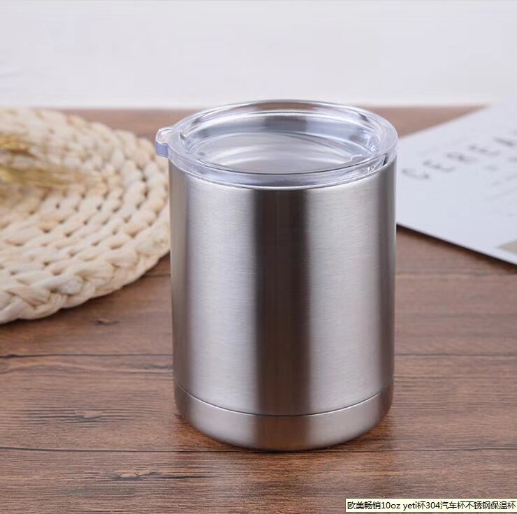 Stainless steel cup (1)