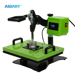 8IN1 Multi Function Combo Heat Press Machine