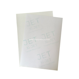 A4 Hollow Light Transfer Paper for Laser Printer HLPL