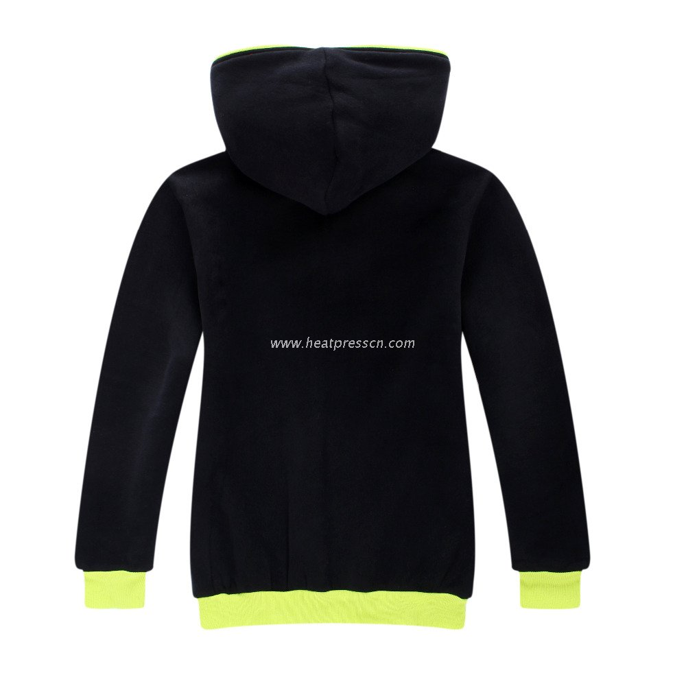 combed cotton Hoodies (Child)