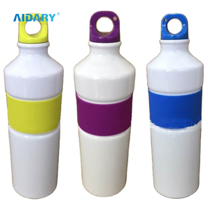 AIDARY Sublimation Colorful Aluminium Bottle