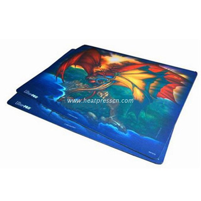 Big Size Table Rubber Pad for Sublimation BTP