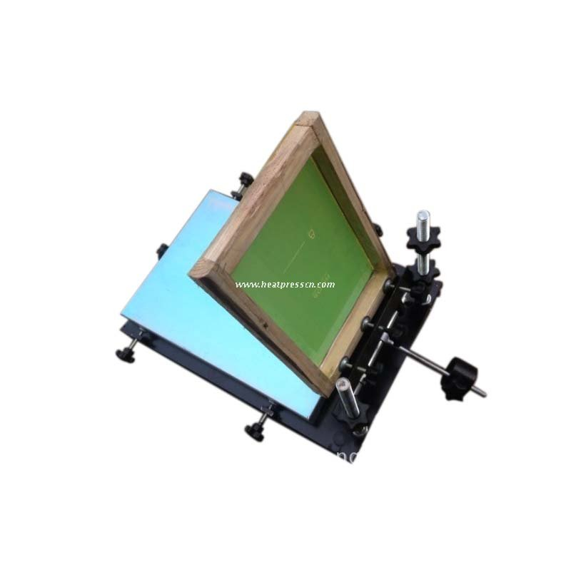 Cheap Screen Printing Machine