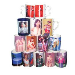 Quick Mug Printing Machine for Sublimation Magic Mug M3105