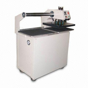 Electric Hydraulic Technology No Need Air Compressor Sublimation Heat Transfer Machine B2-1