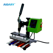 Aidary® Swing away 10in1 pen heat presss machine