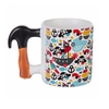 Aidary Sublimation 11oz Hammer Mug M-HM