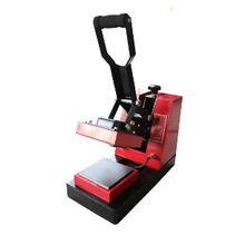 Simple Model Double Heating Platen Rosin Heat Press D3815-3