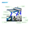 Fully Automatic Tshirt Transfer Machine