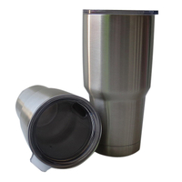 30oz Sublimation coating YETI type Stainless steel mug
