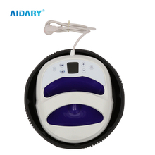 AIDARY Mini Iron Portable Heat Transfer Sublimation T-shirt Press Machine